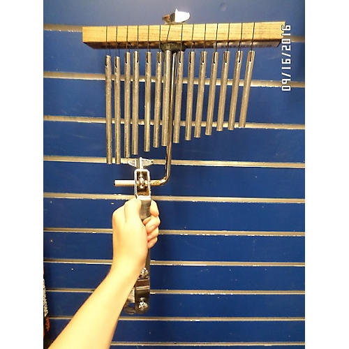 Treeworks SMALL STUDENT MODEL CHIMES Concert Percussion-thumbnail
