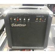 Silvertone SMART IIIs 10W 1X6 Guitar Combo Amp