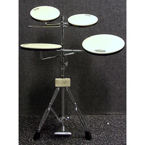 DW SMART PRACTICE PAD KIT Acoustic Drum Pack