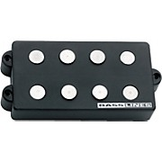 Basslines SMB-4DS Bassline Pickup and Tone Circuit