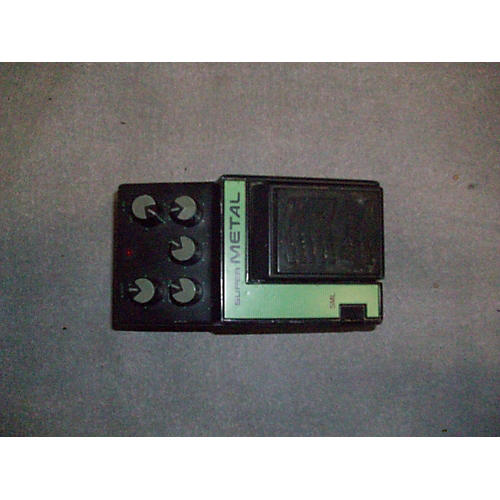 Ibanez SML Super Metal Effect Pedal
