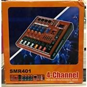 SMR Audio SMR402 Line Mixer