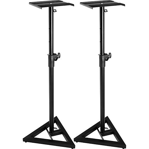 Musician's Gear SMS-6000 Monitor Stand (Pair)-thumbnail