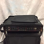 SWR SMS400 Bass Amp Head
