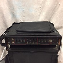 SWR SMS400 Bass Amp Head