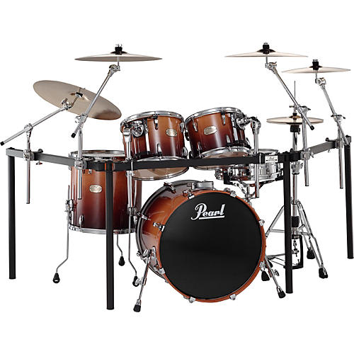 Pearl SMX-924P 4-Piece Shell Pack
