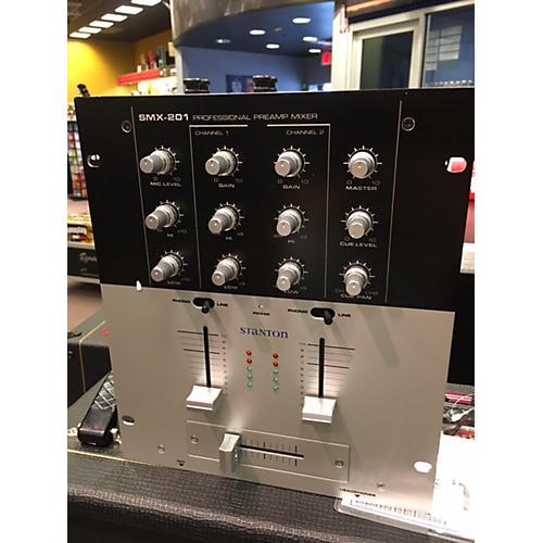 Stanton SMX201 DJ Mixer-thumbnail