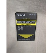 Roland SN-R8-02 DATA CARD Production Controller