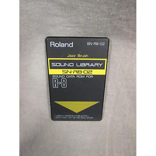 Roland SN-R8-02 DATA CARD Production Controller-thumbnail
