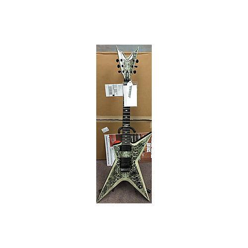Dean SNAKESKIN STEALTH Electric Guitar
