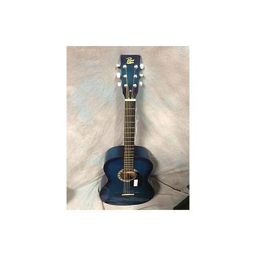 Rogue SO-069-RAG-BL Acoustic Guitar-thumbnail
