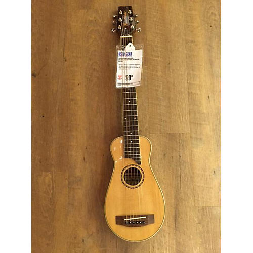 RS Guitarworks SO-GWG-TR1 Acoustic Guitar-thumbnail