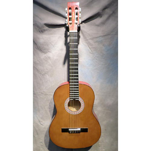 In Store Used SO-GWL-510 Acoustic Guitar-thumbnail