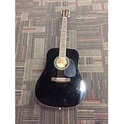 Savannah SO-SGD-10 Acoustic Guitar