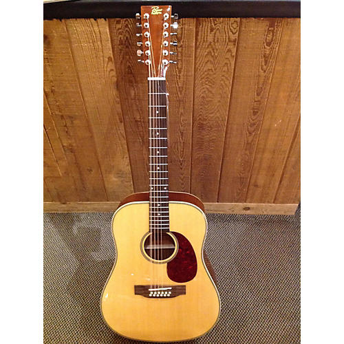 Rogue SO069RADH12 12 String Acoustic Guitar