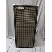 Yamaha SO112T Bass Cabinet