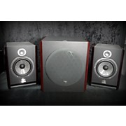 FOCAL SOLO 6 & SUB 6 Powered Monitor