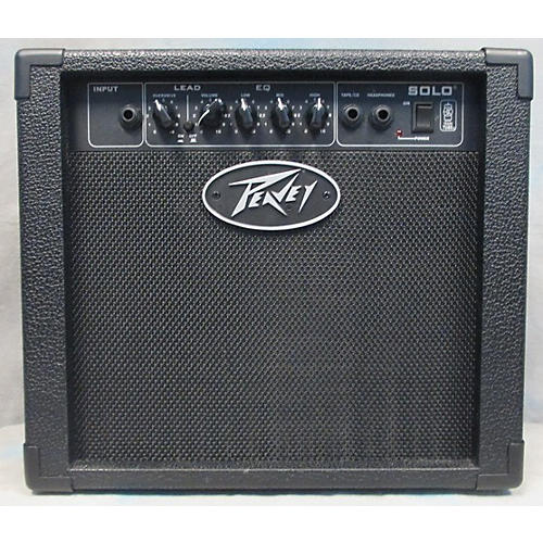 Peavey SOLO Guitar Combo Amp