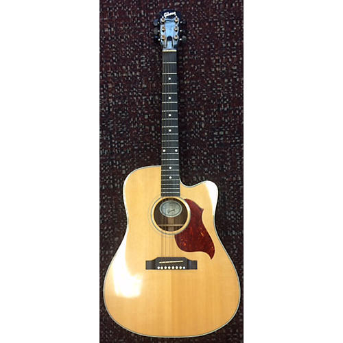 Gibson SONGWRITER DELUXE EC OVANGKOL Acoustic Electric Guitar