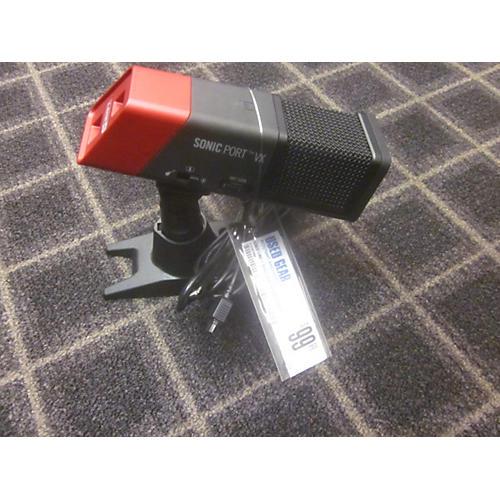 Line 6 SONIC PORT VX USB Microphone
