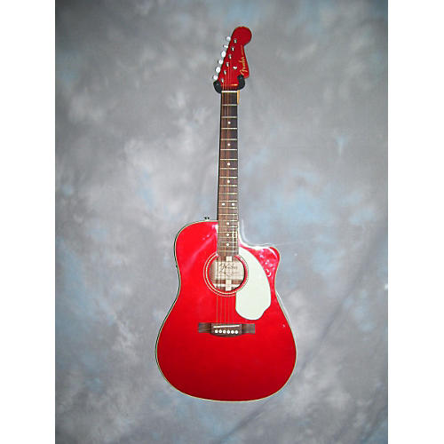 Fender SONORA Acoustic Electric Guitar