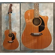 Fender SONORAN CE Acoustic Electric Guitar