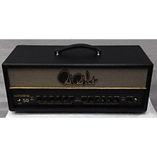 PRS SONZERA 50 Tube Guitar Amp Head