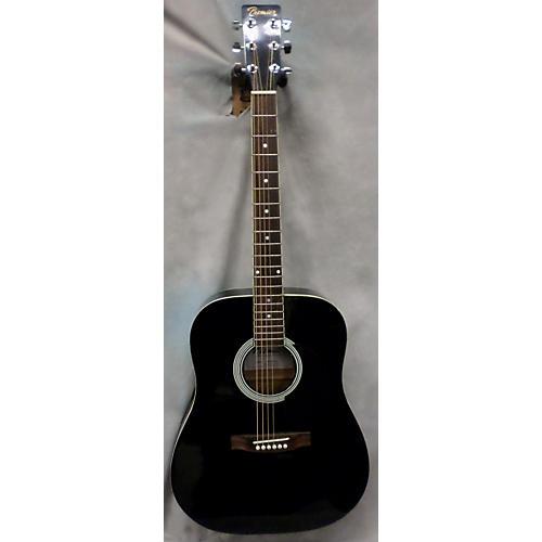 Premier SOP67 Acoustic Guitar