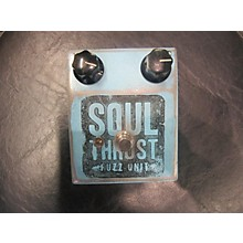 Greer Amplification SOUL THRUST Effect Pedal