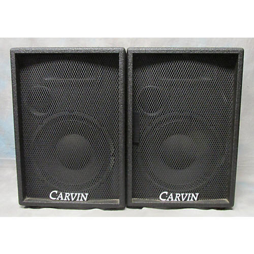 Carvin SOUND MATE S400D Sound Package
