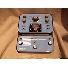 Source Audio SOUNDBLOX BASS MULTIWAVE DISTORTION Bass Effect Pedal