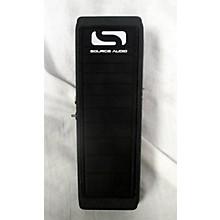Source Audio SOUNDBLOX SA161 EXPRESSION PEDAL Pedal