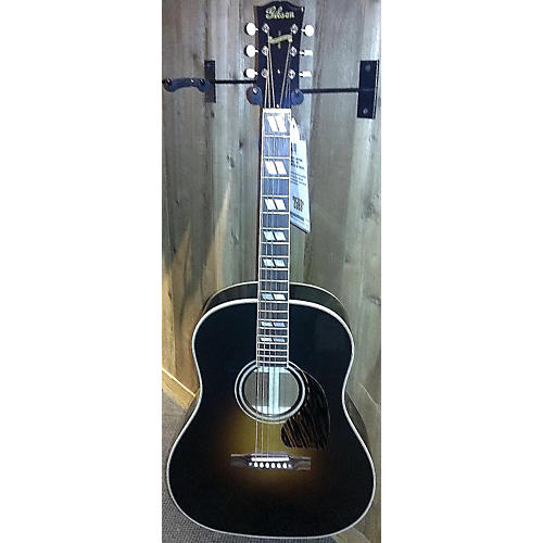 Gibson SOUTHERN JUMBO SPECIAL 12 FRET LIMITED RUN Acoustic Guitar