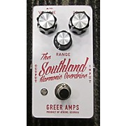 Greer Amplification SOUTHLAND Effect Pedal