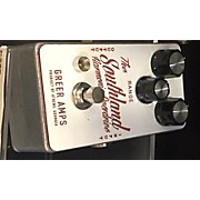 Greer Amplification SOUTHLAND HARMONIC OD Effect Pedal