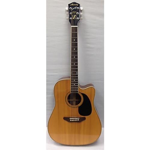 HARMONY SOVEREIGN Acoustic Guitar