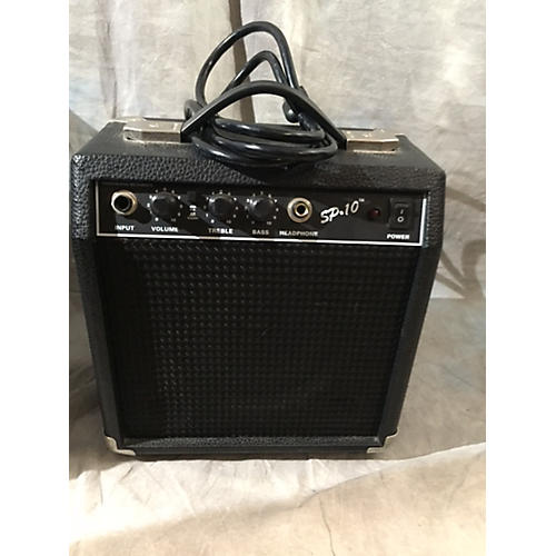 Fender SP-10 Guitar Combo Amp