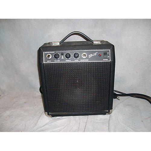 Fender SP-10 Guitar Combo Amp-thumbnail