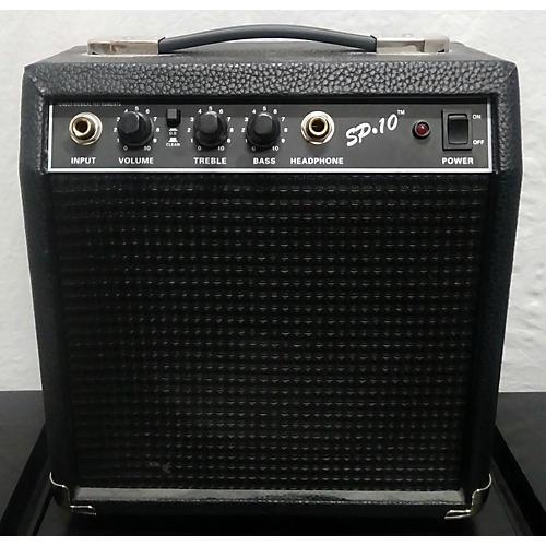 Fender SP 10 Guitar Combo Amp