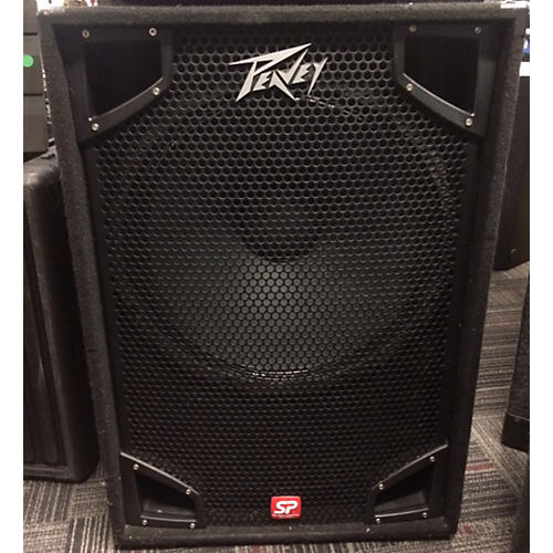 Peavey SP-118 Unpowered Subwoofer