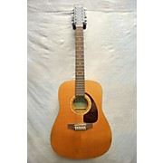 Simon & Patrick S&P 12 Cedar 12 String Acoustic Guitar