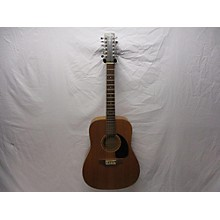 Simon & Patrick S&P 12 Spruce 12 String Acoustic Guitar