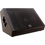 "Peavey SP 15M MkII 15"" Two-Way Floor Monitor"