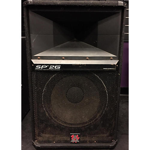 Peavey SP 2G Unpowered Speaker