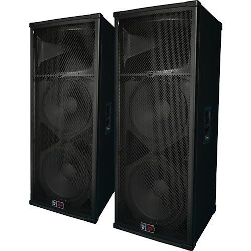 Peavey SP 4 Speaker Pair