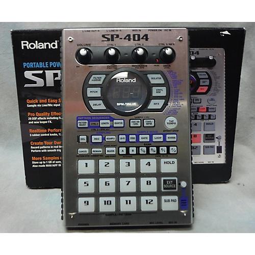 Roland SP-404 Production Controller