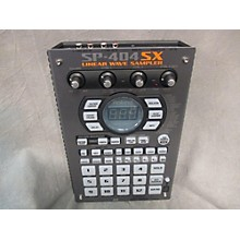 Roland SP-404 SX Linear Wave Sampler Production Controller