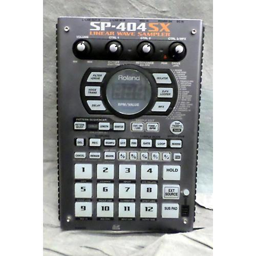 Roland SP-404SX Drum Machine-thumbnail