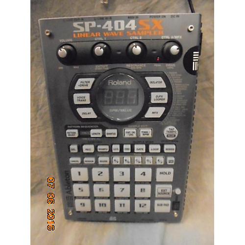 Roland SP-404SX Production Controller-thumbnail