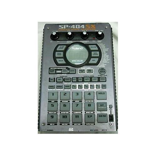 Roland SP-404SX Production Controller